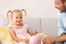 4 sfaturi istețe pentru copii responsabili financiar